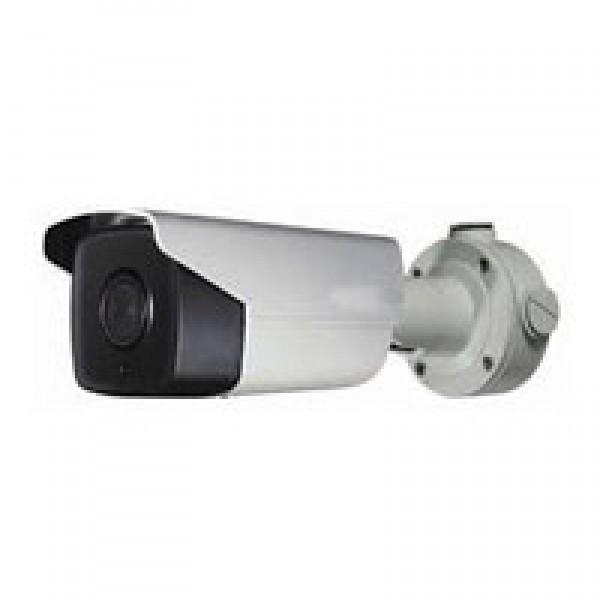 IP Bullet: 6MP True WDR EXIR Bullet Camera
