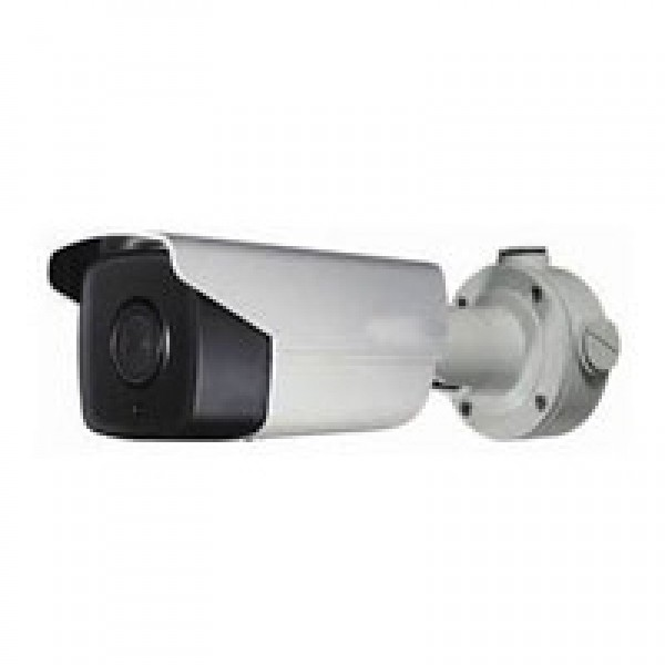 IP Bullet: 2MP Smart IP Motorized VF Bullet for License Plate Recognition, Exterior