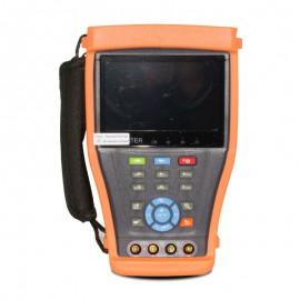 HD CCTV Video Tester 5 in 1 (Analog / AHD / TVI / CVI / IP )