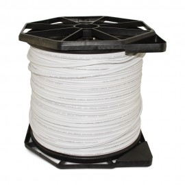 CB1000SW 1000FT Bulk Siamese Cable ETL & UL Listed