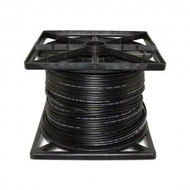 CB500SB 500FT Bulk Siamese Cable ETL & UL Listed