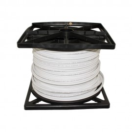 CB500SW 500FT Bulk Siamese Cable ETL & UL LISTED