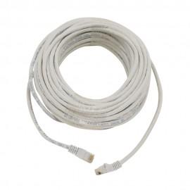 CB5E50W 50FT Network CAT5e Cable
