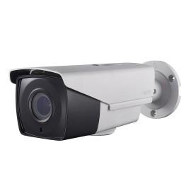 HD-TVI Bullet: 2.0 Megapixel CMOS 1080p 2.8-12mm Motorized Lens, EXIR Smart IR LED's(120ft)