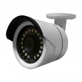 HD TVI Bullet 1080P 3.6mm Fixed Lens 24IR Weatherproof