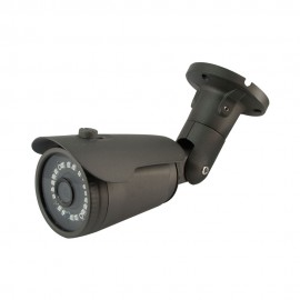 HD 4-in-1 (CVI, TVI, AHD, Analog) Bullet 1080P 3.6mm Fixed Lens 30 IR Weatherproof