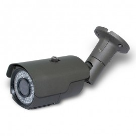AHD Bullet 1080P 2.8-12mm Vari Focal Lens 42IR Weatherproof