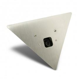 AHD 2.0 1080p Pin Hole/Corner Camera 2.8mm Pinhole Lens