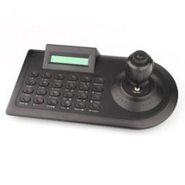 VAP104 Speed Dome PTZ Controller Keyboard with 4D Joystick