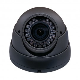 VCHPD2548G Panasonic 2.2 Megapixel Full HD 1080P (HD-SDI) Night Vision 3.0 Megapixel HD Vari-focal Lens Digital-WDR Outdoor Vandal Resistance Dome Camera