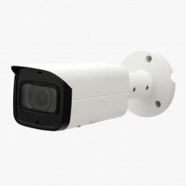 IP Bullet: 6MP WDR IR Mini Bullet Network Camera