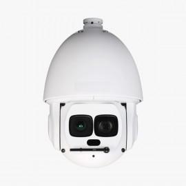 IP PTZ: 12MP 30x Laser PTZ Network Camera