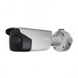 IP Bullet: 8MP True WDR EXIR Bullet Camera