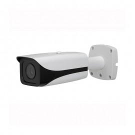 4MP Full HD Network IR Bullet Camera. 2.7-12mm Vari-focal, IR(165ft), True WDR, IP67, PoE