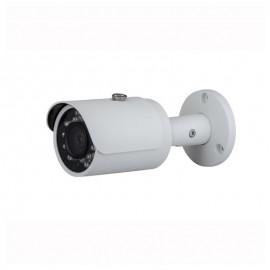 4MP Full HD Network IR Bullet Camera. 3.6mmFixed Lens, IR(100ft), True WDR, IP67, PoE
