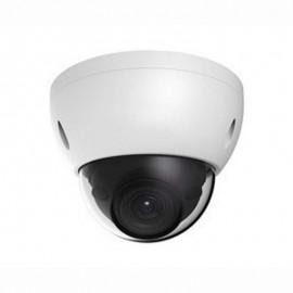 4MP Full HD Network IR Dome Camera. 2.7-12mm Vari-focal, IR(165ft), True WDR, IP67, IK10, PoE