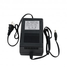 AC24V 2Amp Single Power Adapter